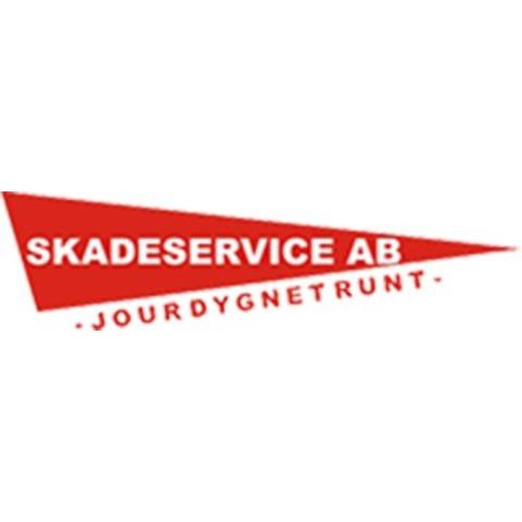 Skadeservice AB logo