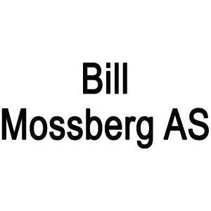 Bill Mossberg AS logo