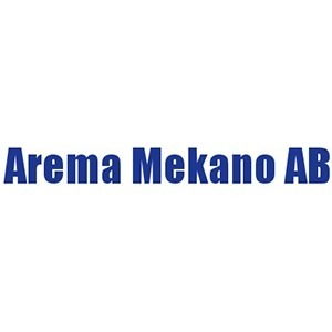 Arema-Mekano AB logo