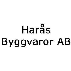 Harås Byggvaror AB logo