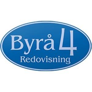 Byrå4 Redovisning AB logo