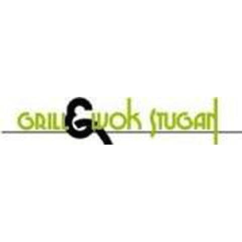 Grill & Wok Stugan logo
