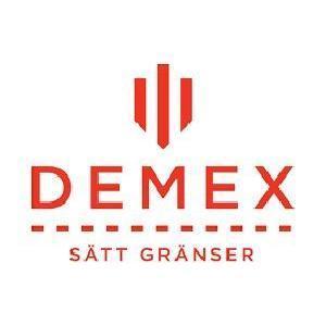 Demex logo