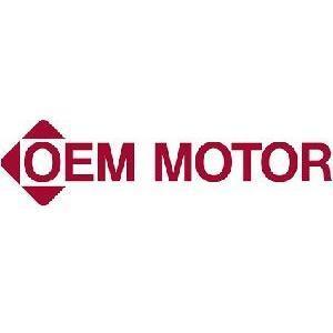 Oem Motor AB Säljkontor logo