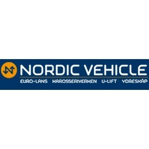 Nordic Vehicle Conversion AB logo