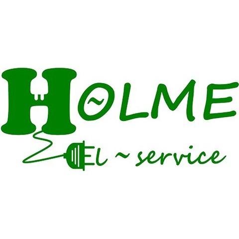 Holme El-Service ApS logo