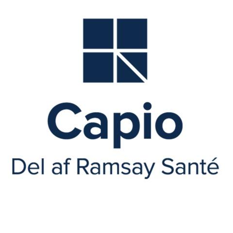 Capio logo