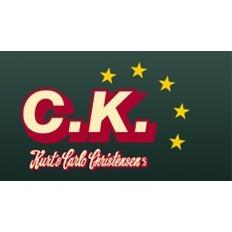 Kurt og Carlo Kristensen A/S logo