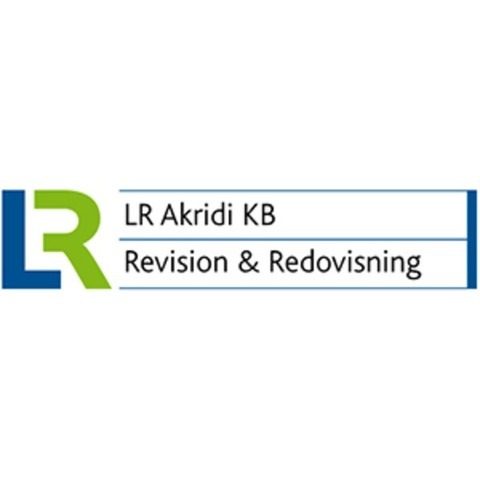 LR Akridi KB logo