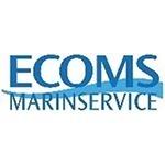 Ecoms Marinservice logo