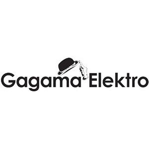 Gagama Elektro AS logo