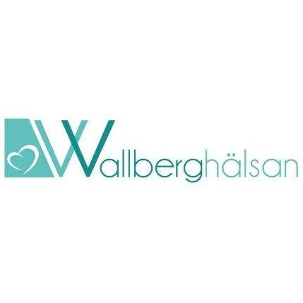 Wallberghälsan AB logo