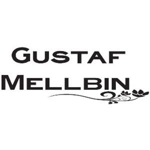 Gustaf Mellbin AB logo