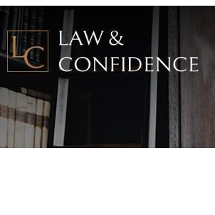 Law & Confidence Sweden, AB logo