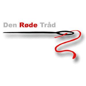 Den Røde Tråd logo