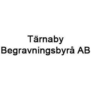 Tärnaby Begravningsbyrå AB logo