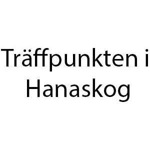 Träffpunkten i Hanaskog AB logo