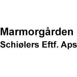 Marmorgården - Schiølers Eftf. Aps logo