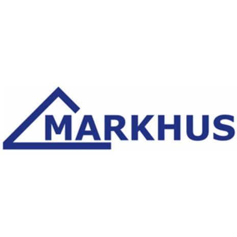 Byggmester Markhus AS logo