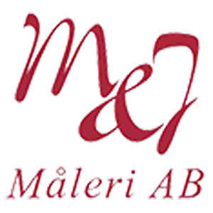 M&J Måleri i Malmö, AB logo