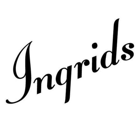 Ingrids Specialaffär i Umeå AB logo