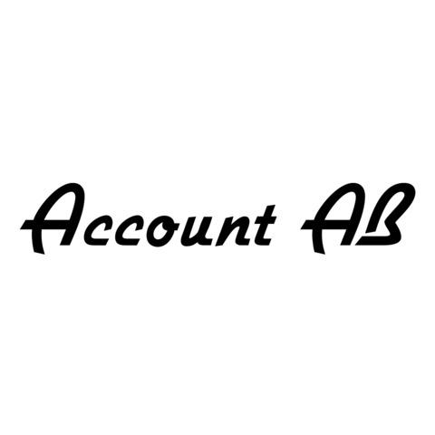 Account AB logo