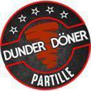 Dunder Döner logo