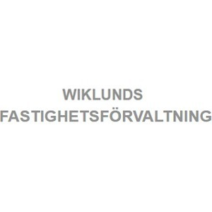 Wiklunds Fastighetsförvaltning, Barbara Wiklund logo