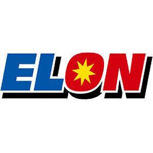 Maths Marthinsson Elservice AB / Elkedjan/ Elon logo