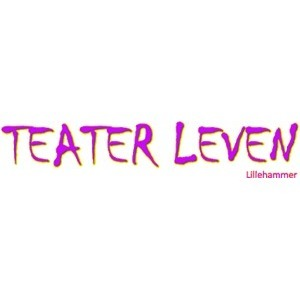 Teater Leven DA logo