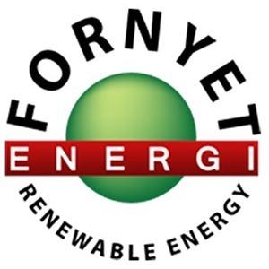 Fornyet Energi ApS logo