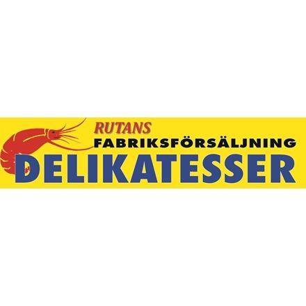 Rutans delikatesser logo