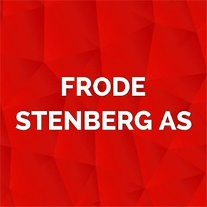 Frode Stenberg AS logo