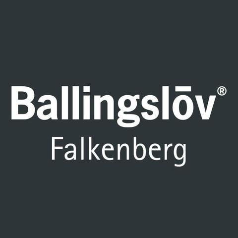 Ballingslöv i Falkenberg logo