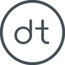 dansk tandteknik ApS logo