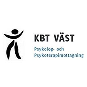 KBT Väst Psykolog & Psykoterapimottagning logo