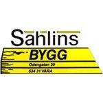 Sahlins Bygg logo