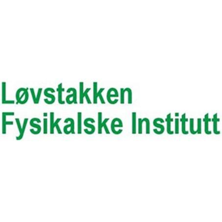 Løvstakken Fysikalske Institutt SA logo
