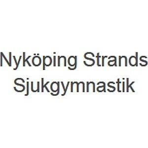 Nyköping Strands Sjukgymnastik AB logo