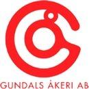 Gundals Åkeri AB logo