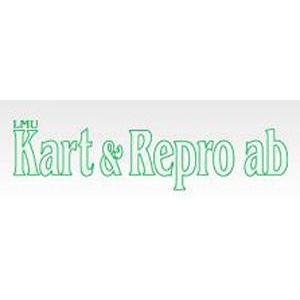 Kart & Repro AB logo