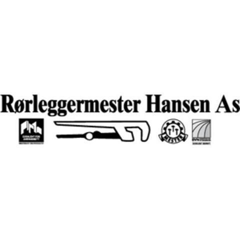 Rørlegger Hansen AS logo