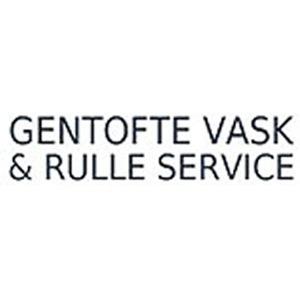 Gentofte Vask & Rulle Service logo