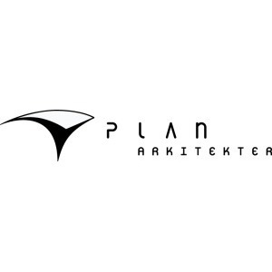 Plan Arkitekter AS logo