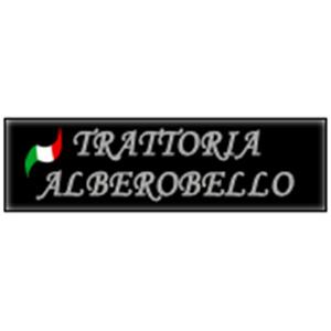 Trattoria Alberobello logo