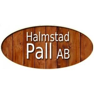 Halmstad Pall AB logo