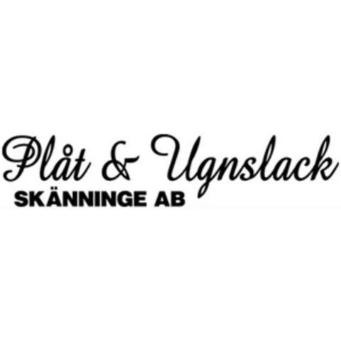 Plåt & Ugnslack Skänninge AB logo