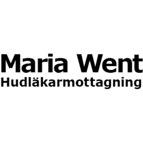 Went Maria, Hudläkarmottagning logo