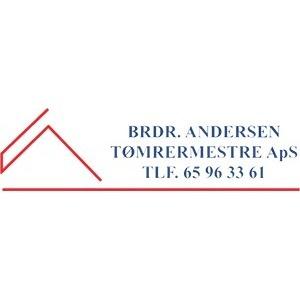 Brdr. Andersen Tømrermestre ApS logo