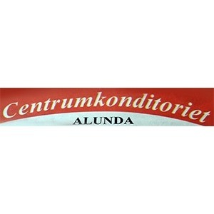 Centrumkonditoriet Alunda logo